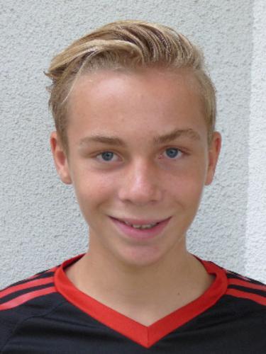 Maximilian Reger