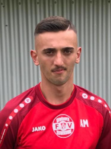Albin Maloku
