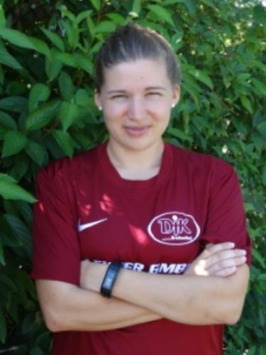 Katja Gutheber