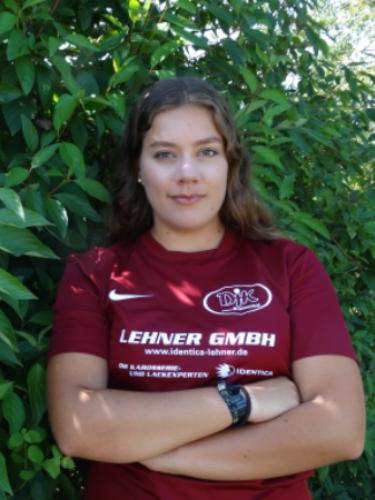 Laura Vorreiter