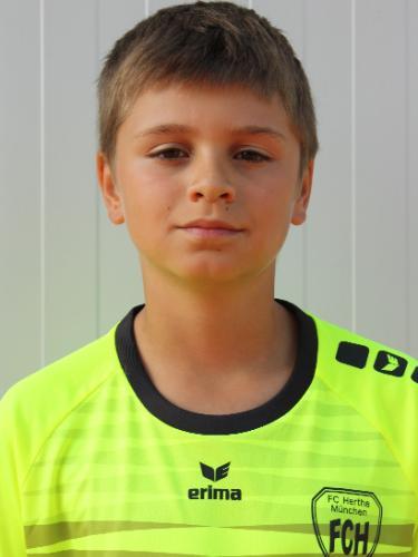Dario Brkljacic