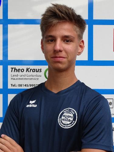 Louis Scherer