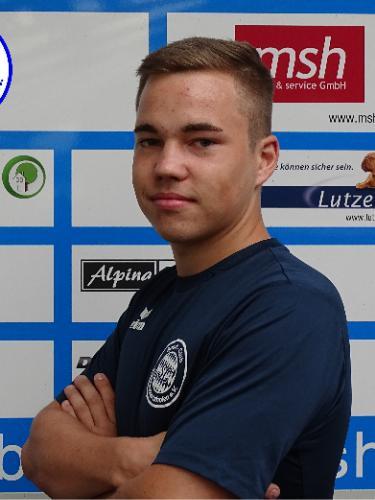 Xaver Vöst