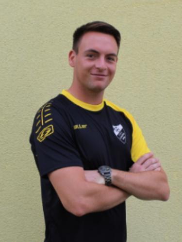 Andre Mueller