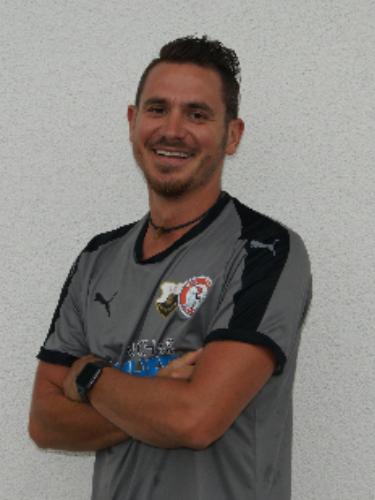 Patrick Jäger