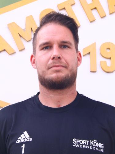 Florian Rottenberger
