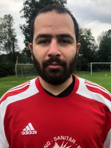 Mohammed Bahlool