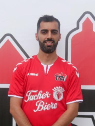 Amar Mansouri