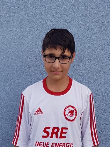 Ahmed Aldogan