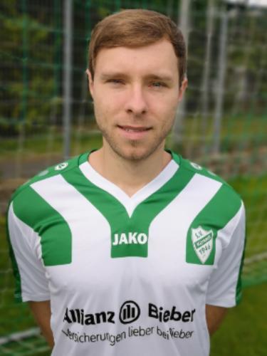 Maximilian Kutscher