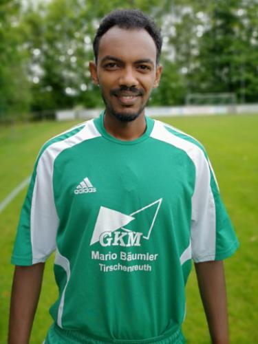 Meron Meles