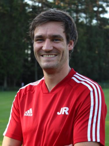 Jan Rademacher
