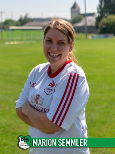 Marion Semmler