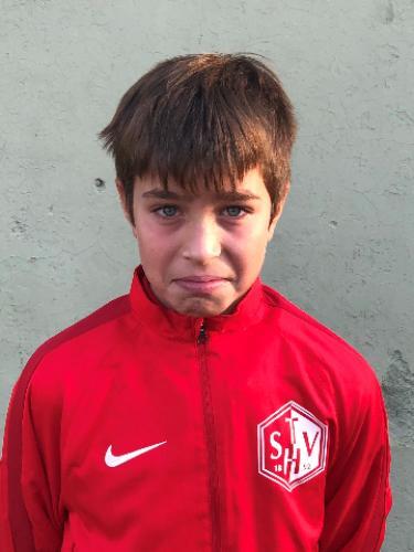 Nikola Kalchev