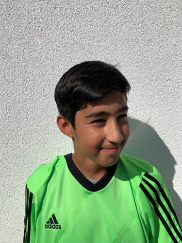 Ferzantra Hasan
