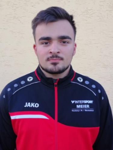 Florian Sejdiu