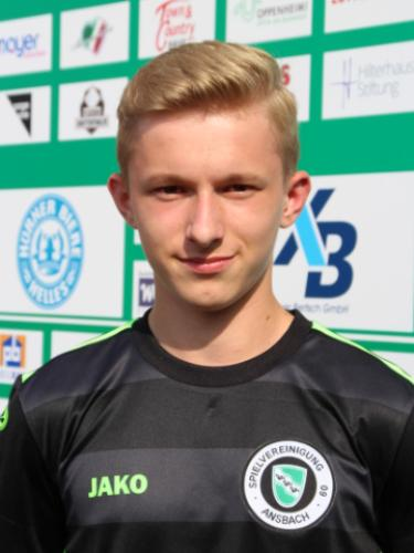 Hannes Rabenstein