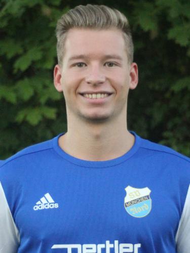 Tobias Tins