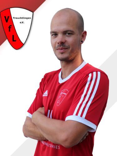 Lukas Hüttinger