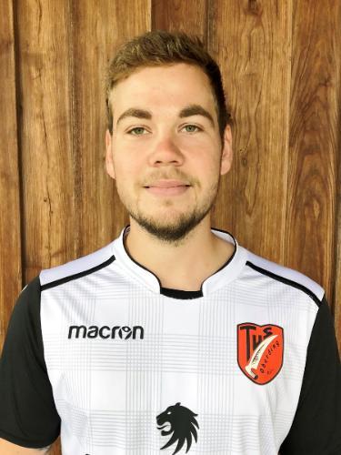 Florian Lanzinger