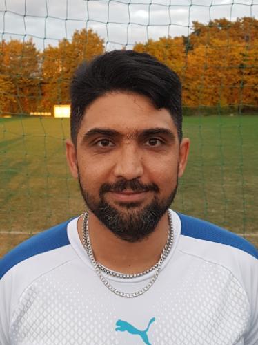 Mehdi Dolotabadi