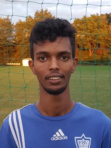 Mahedi Mohammed Hassen