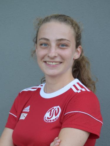 Sophia Stangl