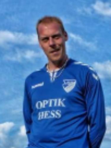 Steffen Vacklahovsky