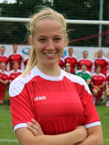 Christina Sophia Hegener