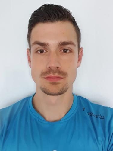 Mario Hohnjec