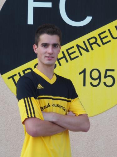 Lukas Hecht