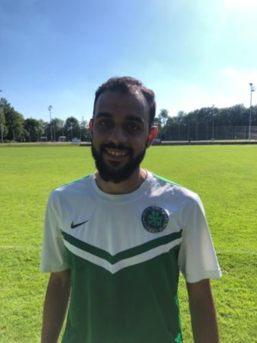 Mohammad Abdalaal