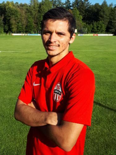 Rayan Silva Louzeiro