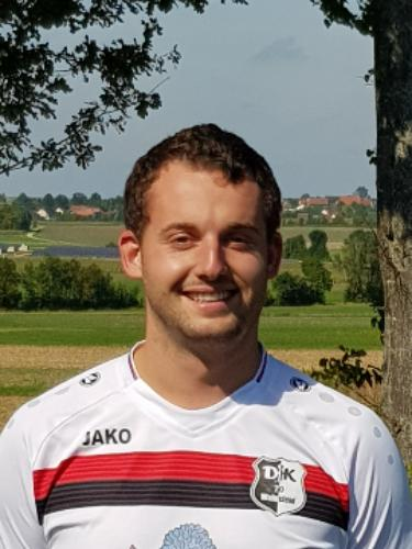 Sebastian Gaukler