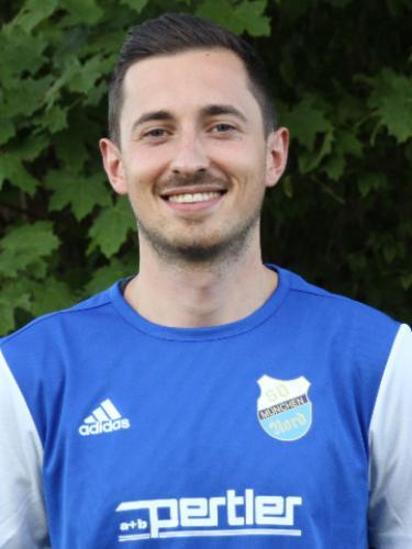 Michael Krywko