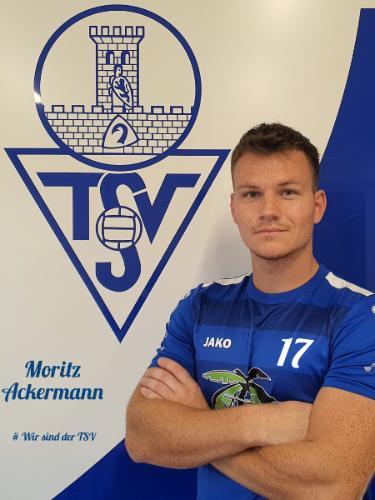 Moritz Ackermann