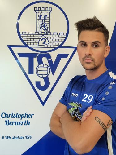 Christopher Bernerth