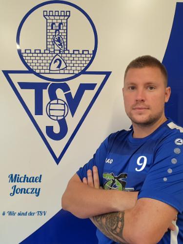 Michael Jonczy