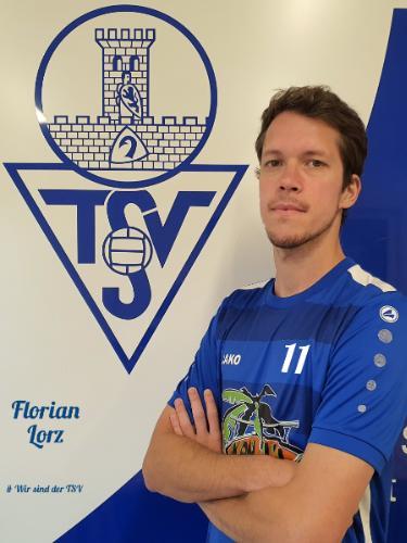 Florian Lorz