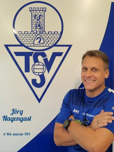Jörg Nagengast