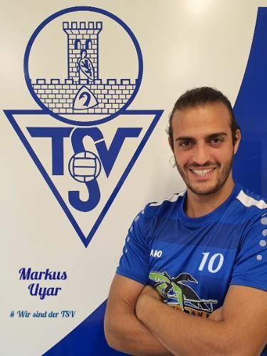 Markus Uyar