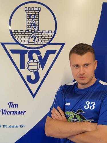 Tim Wormser
