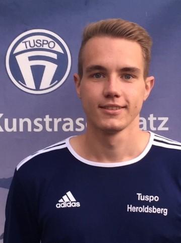 Lukas Keindl