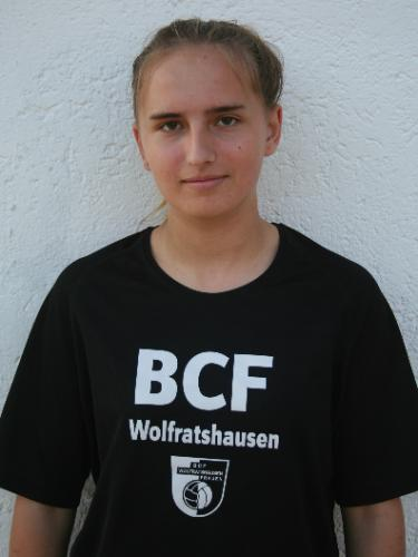 Elisa Kleiber