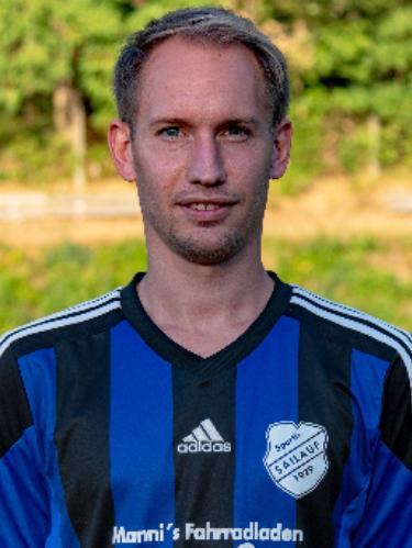 Maximilian Megerle