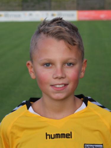 Luca Horn