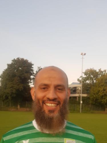 Feisal Amin