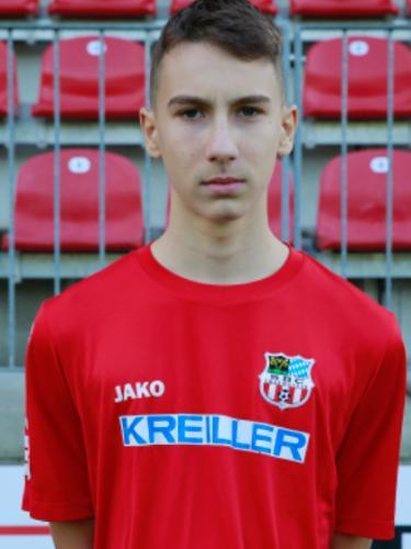 Oliver Vukovic