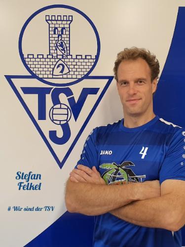 Stefan Felkel