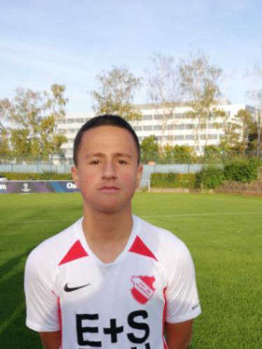 Florian Markert